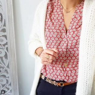 blouse-etam-rouge-motifs